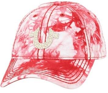 eebf6ede True Religion Brand Jeans Marble Dye Baseball Cap, $80   Nordstrom ...