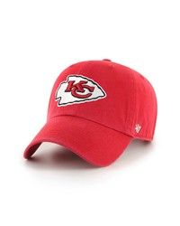 '47 Chiefs Cleanup Baseball Cap