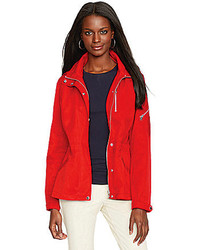 Lauren Ralph Lauren Hunter Anorak