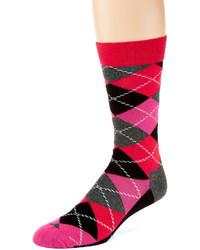 HS by Happy Socks Argyle Socks