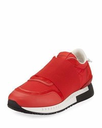 Givenchy Active Elastic Band Running Sneakers