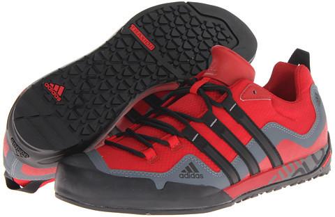 detailed look 7c82c 4deb9 ... adidas Outdoor Terrex Swift Solo Shoes ...
