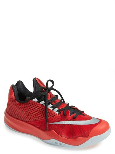bbb91f95681b ... Nike Zoom Run The One Basketball Shoe ...