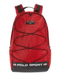 Polo Ralph Lauren Backpack