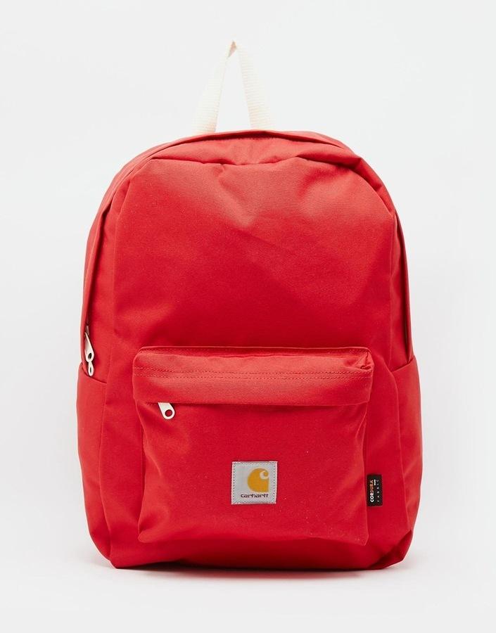 ... Red Backpacks Carhartt Carhartt Watch Backpack