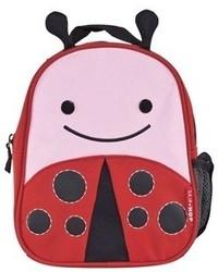 Skip Hop Ladybug Zoo Pack Backpack