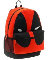Marvel Deadpool Red Backpack