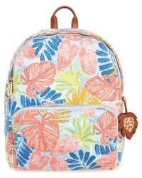 Maui backpack red medium 3686022