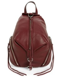 Medium julian backpack red medium 5262349
