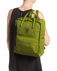 a4411517d0 ... FjallRaven Re Kanken Water Resistant Backpack ...