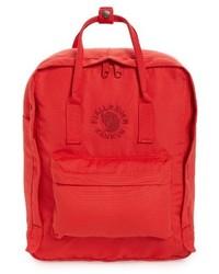 Re kanken water resistant backpack purple medium 4471812
