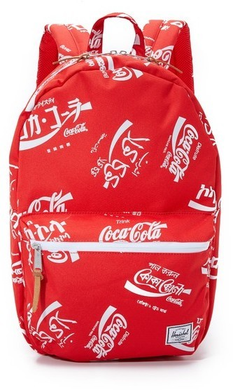 8ce8e6af626 ... Herschel Supply Co Coca Cola Lawson Backpack ...