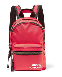 Marc Jacobs Trek Pack Medium Med Shell Backpack