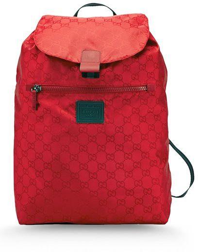 ... Gucci Viaggio Backpack ... 6227620433ab6