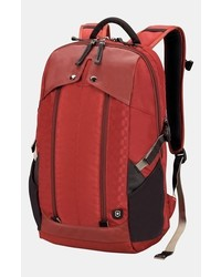 Victorinox swiss army altmont backpack red one size medium 433952