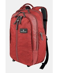 Victorinox swiss army altmont backpack red one size medium 433955