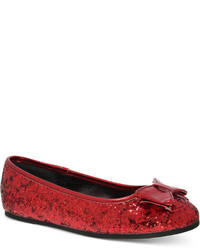 Nina Girls Or Little Girls Doris Ballet Flats