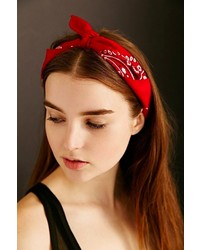 Red Bandanas for Women  7e92be58a