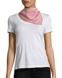 Donni Charm Diagonal Cotton Bandana