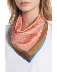 Jenny foulard silk bandana medium 4950705