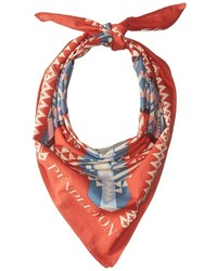 Jumbo bandana scarves medium 5063339