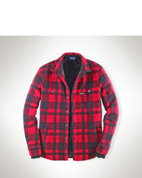 Red Barn Jacket