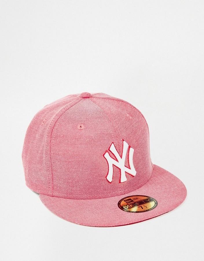 ... Baseball Caps New Era 59fifty Teamox Ny Yankees Fitted Cap ... f18c25acc6f