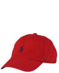 Ralph Lauren Childrenswear Boys 2 7 Classic Sport Cap