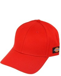 Dickies Solid Adjustable Cap