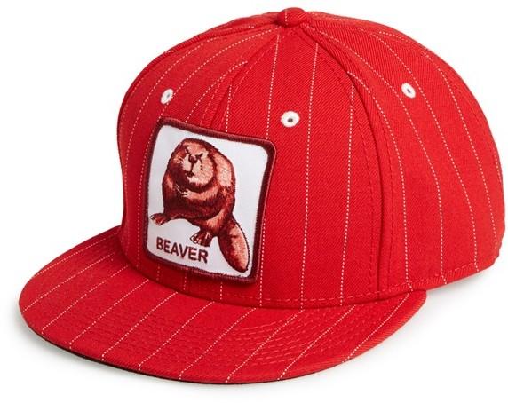 Goorin Bros. Goorin Brothers Beaver Dam Baseball Cap faf12174f1ec