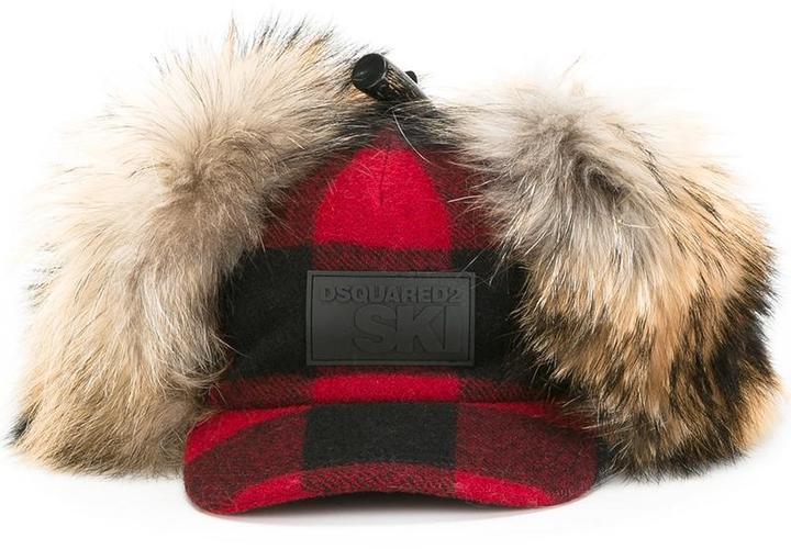 ski baseball cap doo caps sports brand hats