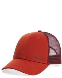 Patagonia Text Logo Trucker Hat