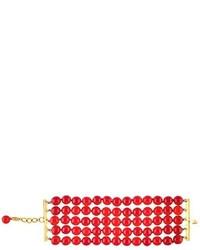 Vintage beaded bracelet medium 955517