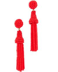 Deepa Gurnani Deepa By Rose Earrings