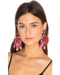 Ranjana Khan Statet Earring