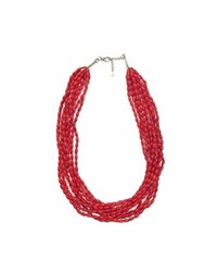 Ananda Handcrafted Statet Necklace