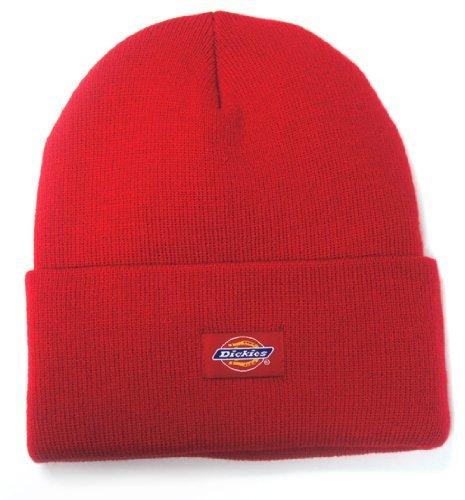 f52c1a233d0 ... Dickies 14 Inch Cuffed Knit Beanie Hat