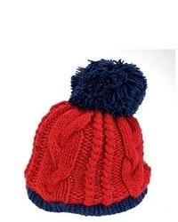 Amc New Chic Beanie Beret Knit Crochet Ladies Hat ...