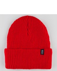 Captain Fin Captain Beanie Red One Size For 221090300