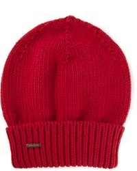 Dsquared2 Slouchy Beanie