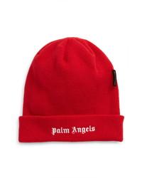 Palm Angels Ed Wool Beanie