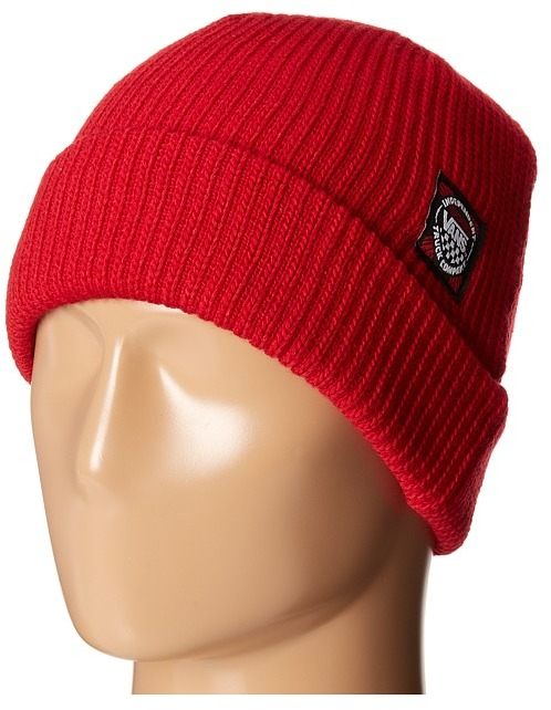 9428f8b8 Vans Indy Beanie, $20 | Zappos | Lookastic.com