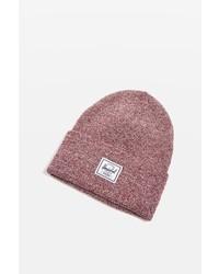 Herschel Marl Beanie Hat