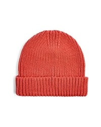 Topshop Metallic Fisherman Beanie