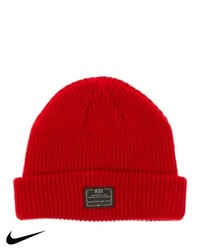 Nike Skateboarding Nike Fisherman Beanie Gym Red