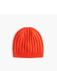 Ribbed hat in everyday cashmere medium 957221
