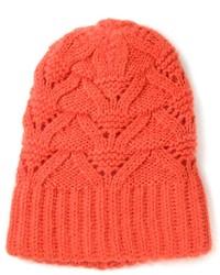 Takori Chamoni Knitted Beanie