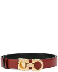 Double gancio reversible belt medium 4346470