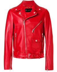 Versace Classic Biker Jacket