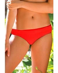 Frankie's Bikinis Coco Lava Bottom